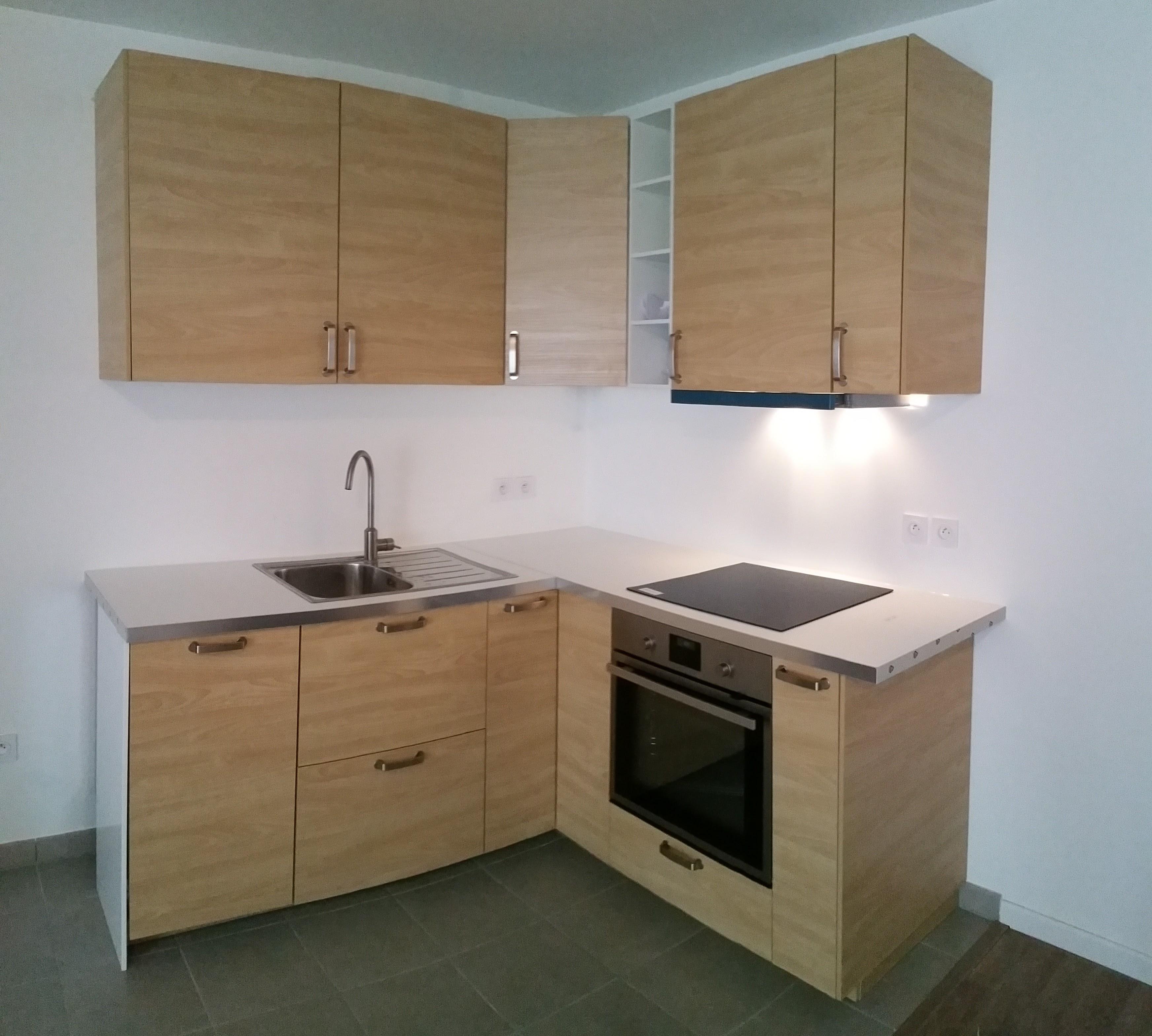 installateur de cuisine. Black Bedroom Furniture Sets. Home Design Ideas