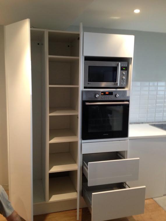 Colonne De Cuisine Ikea