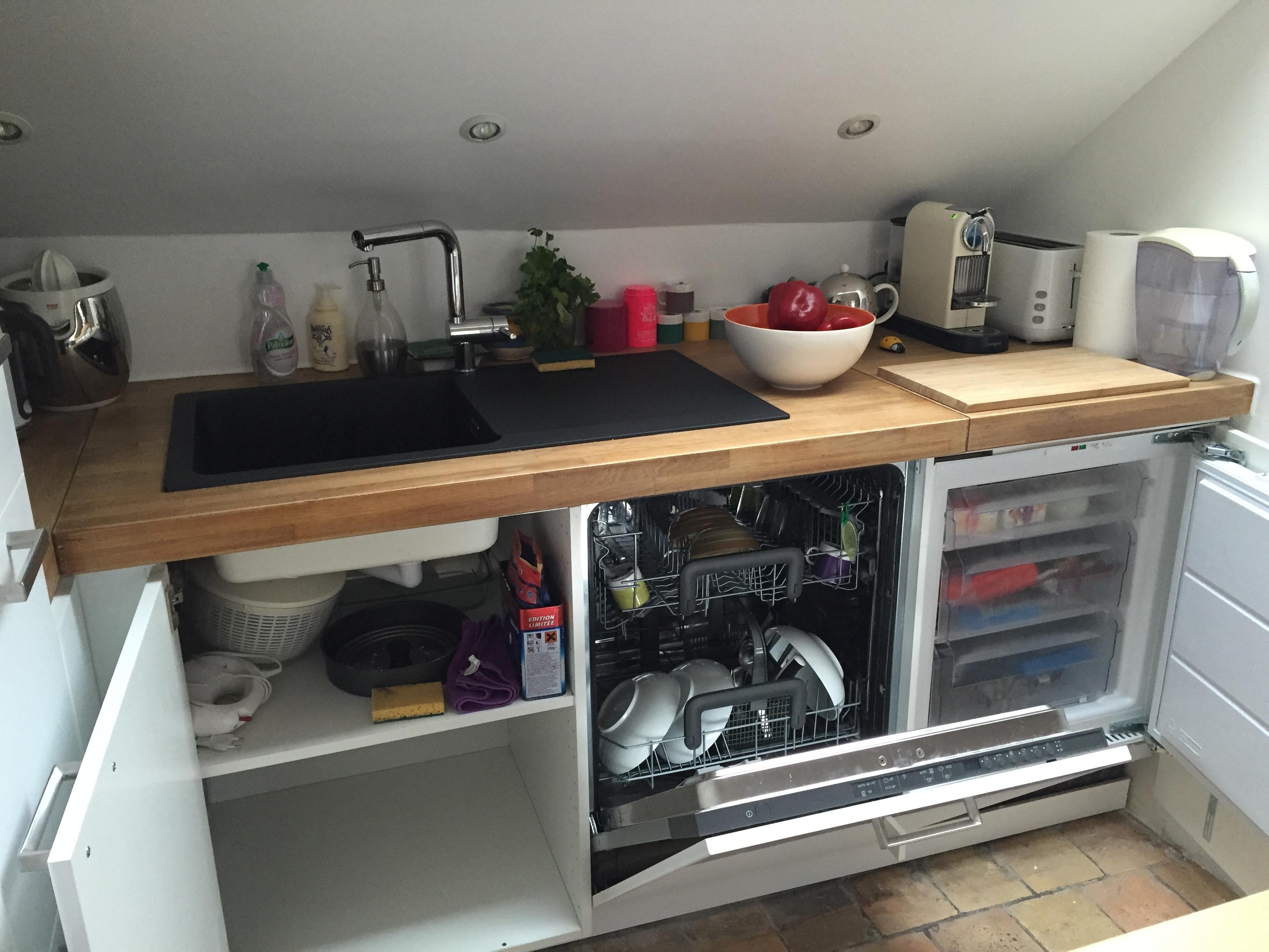 Installateur de cuisine ikea et autres marques - Creation cuisine ikea ...