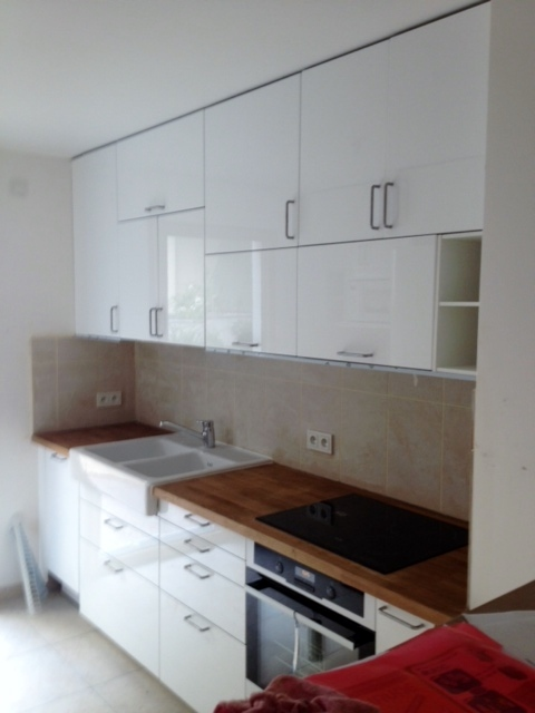 Installateur De Cuisine Ikea Et Autres Marques - Poseur de cuisine ikea