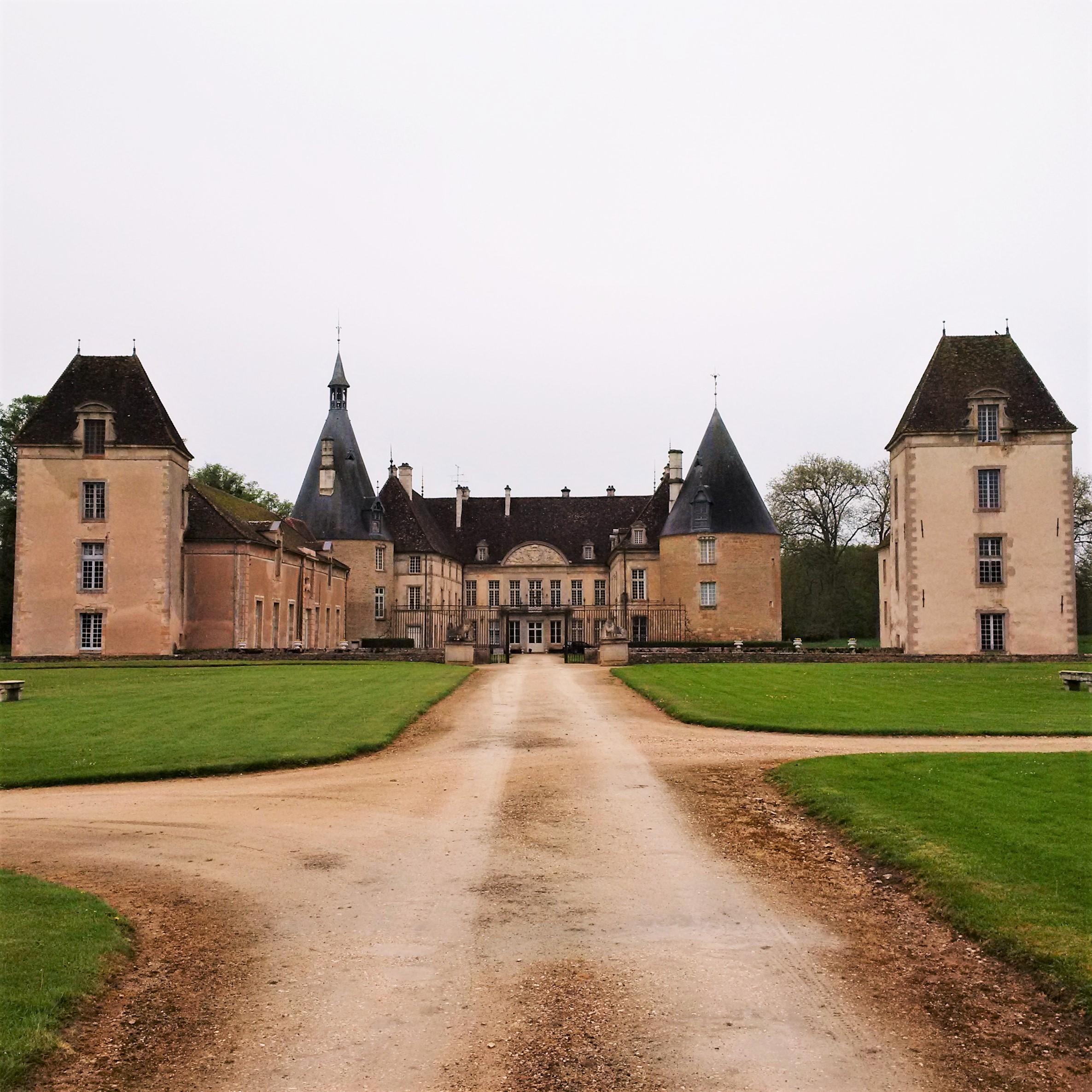 BIENVENUE en chambres d hotes Cote d Bourgogne