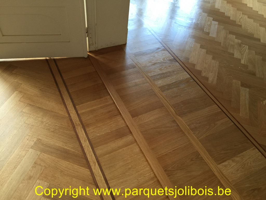 Renover Un Parquet Excellent Perfect Renover Parquet Ancien U