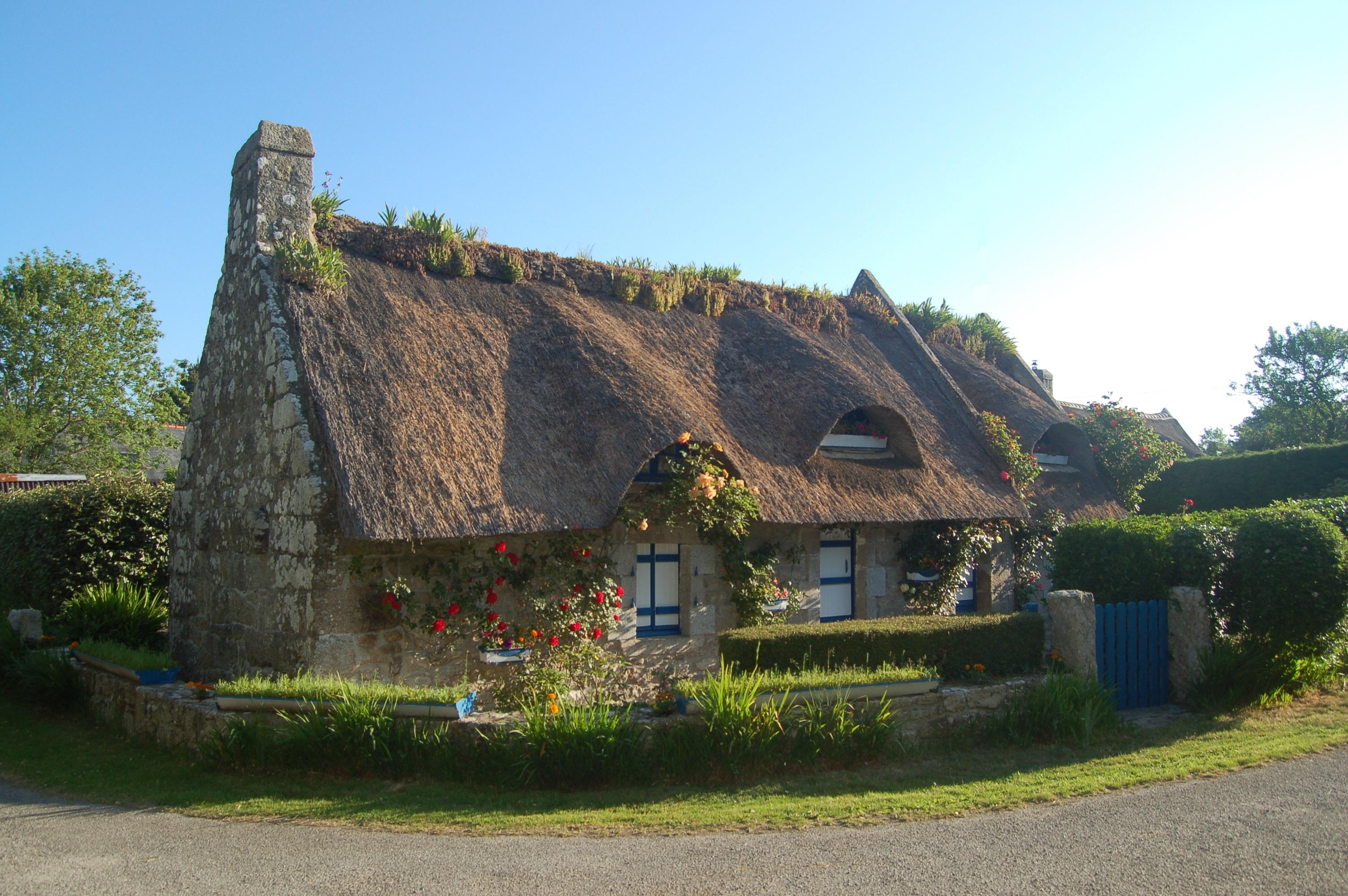 Chambres d h´tes en Bretagne pour des vacances en toute