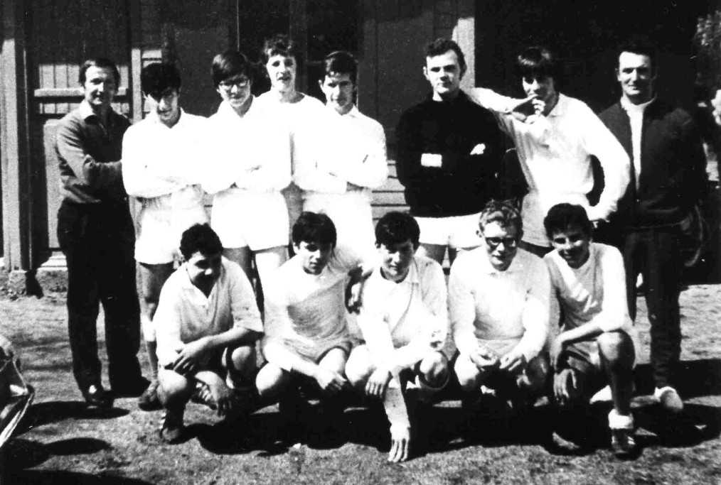 Juniors saison 1969-70
