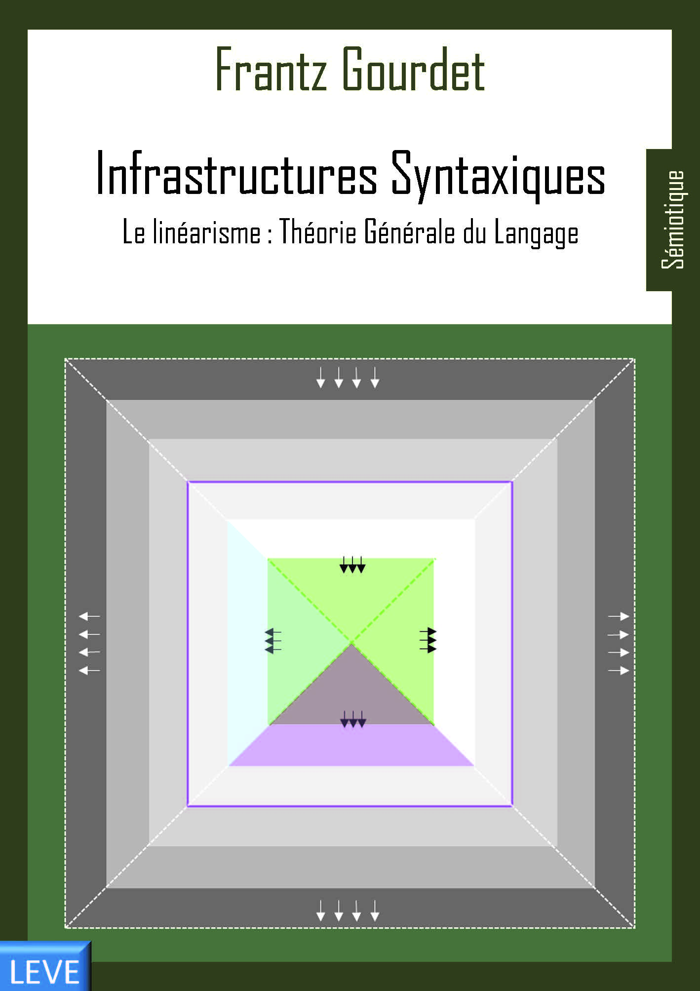 Infrastructures Syntaxiques
