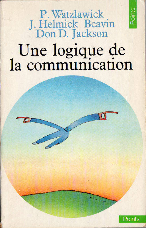 Communication, relation, comportement