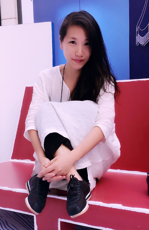 Echo Chen, Co-Founder & Interior Decorator