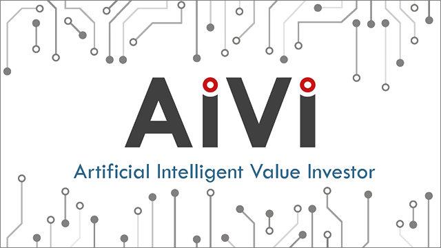 AIVI Artificial Intelligent Value Investor
