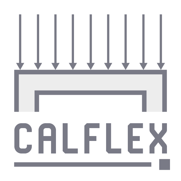 CALFLEX - Version de démonstration