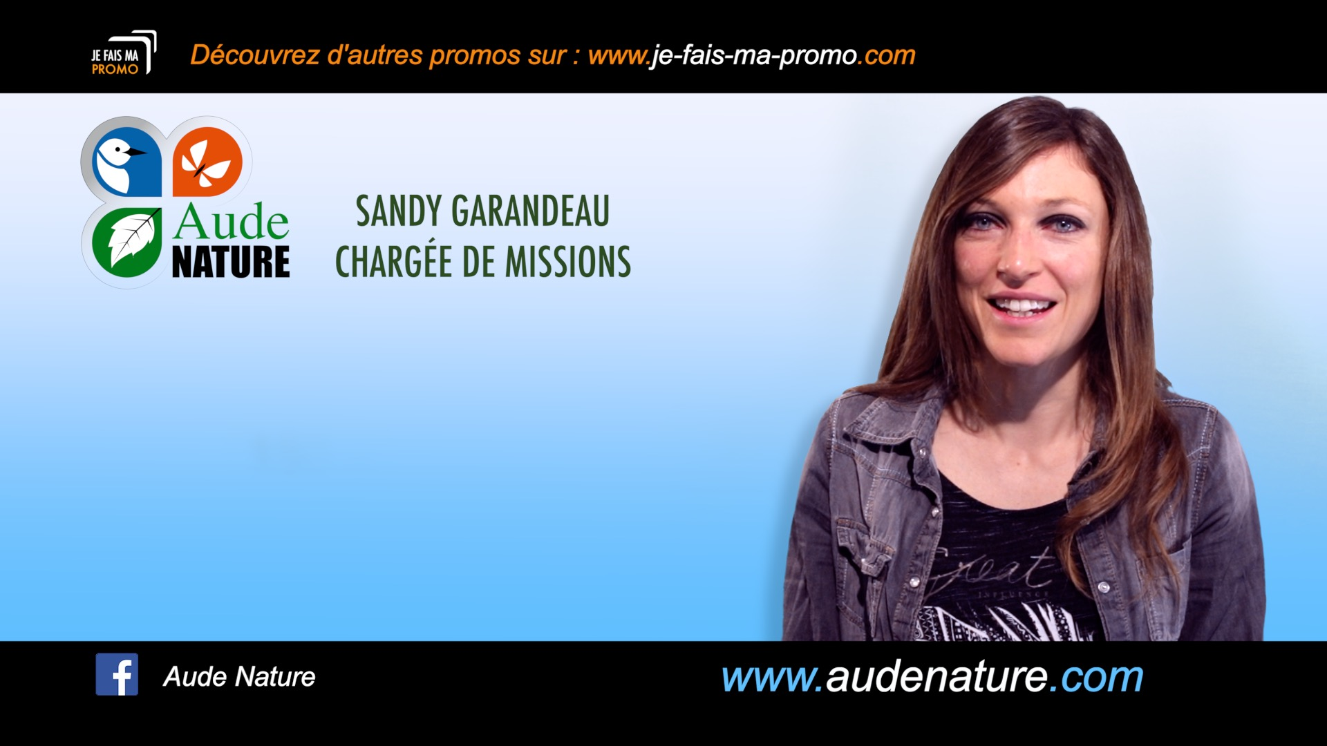 Aude Nature par Sandy