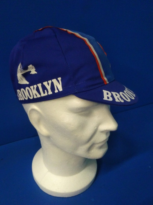 Casquette Vintage Brooklyn