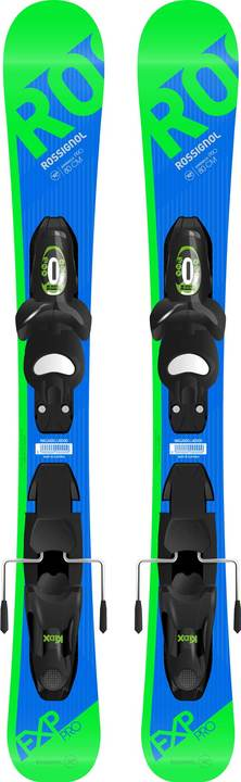 Location ski enfant / Children Ski Rental (0,60 /110 cm)