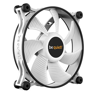 be quiet! Shadow Wings 2 White 120 mm PWM