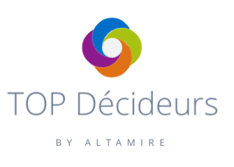 TOP Décideurs by altamire
