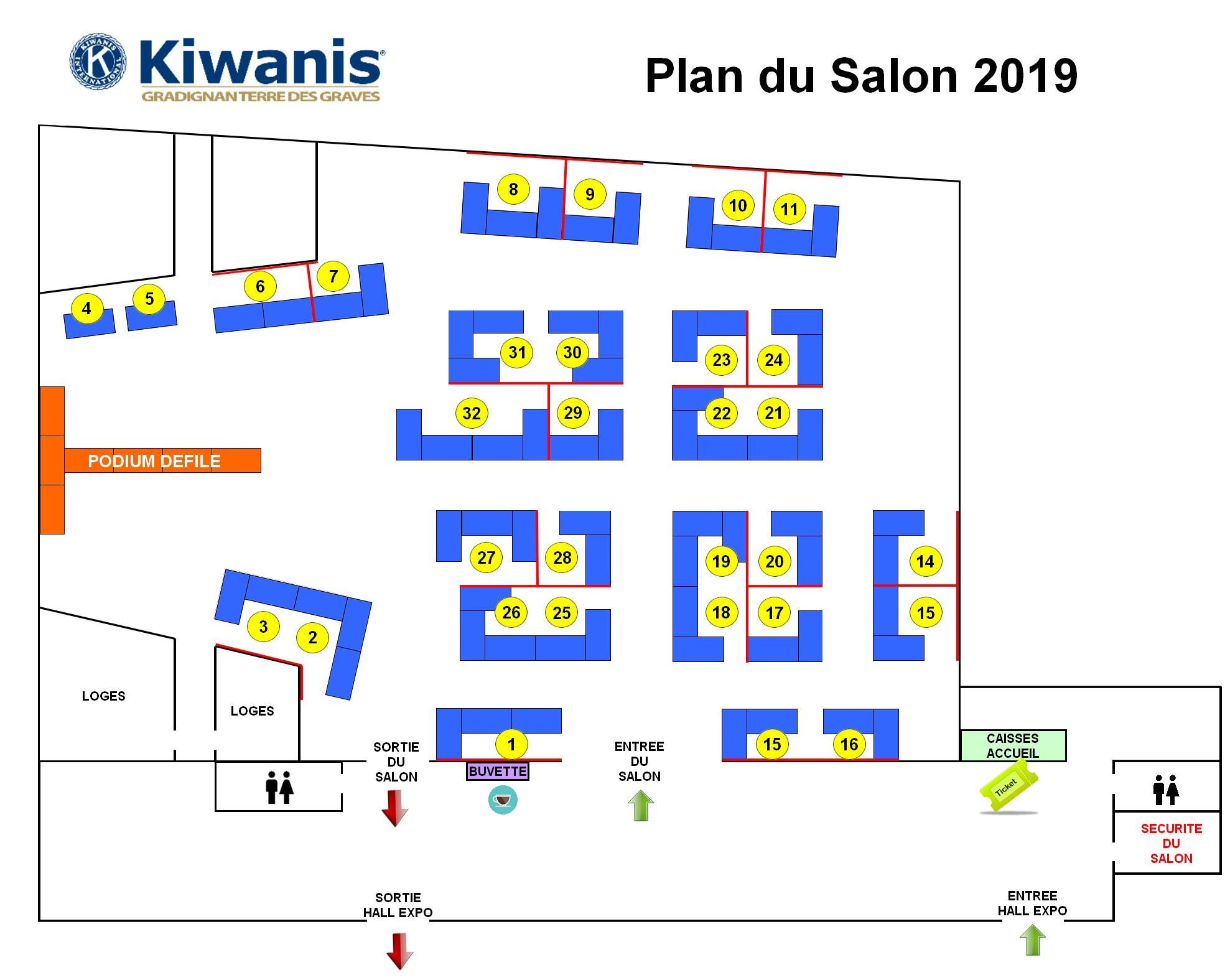10ème Salon Du Chocolat 2019