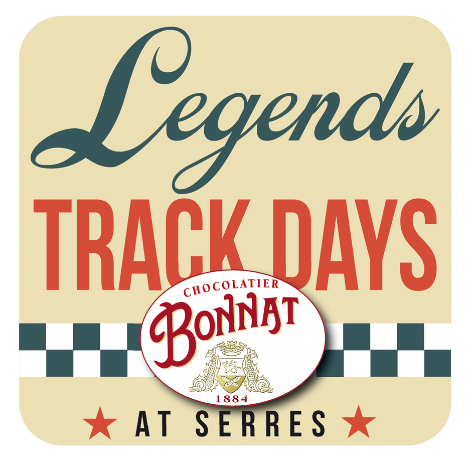 Legends Track Days