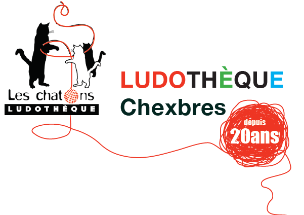 "Ludothèque ""Les Chatons"" , Chexbres"