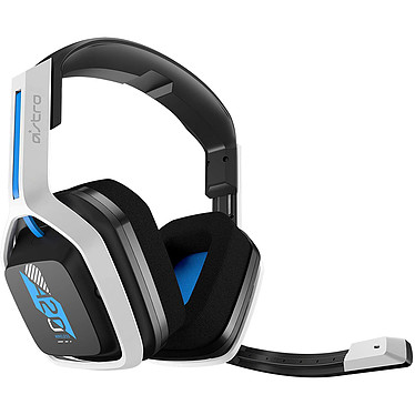 Astro A20 Wireless Gen. 2 (PC/Mac/PlayStation 4/PlayStation 5)