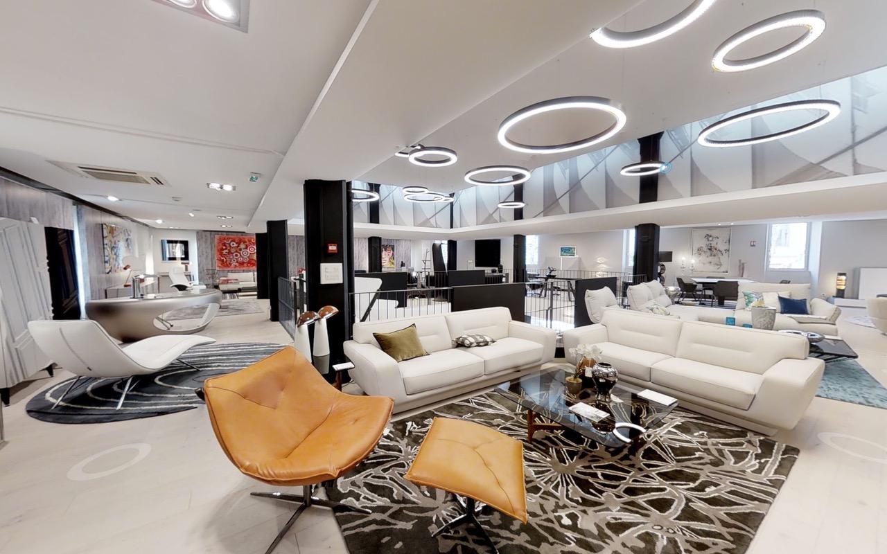 matterport luxury homes