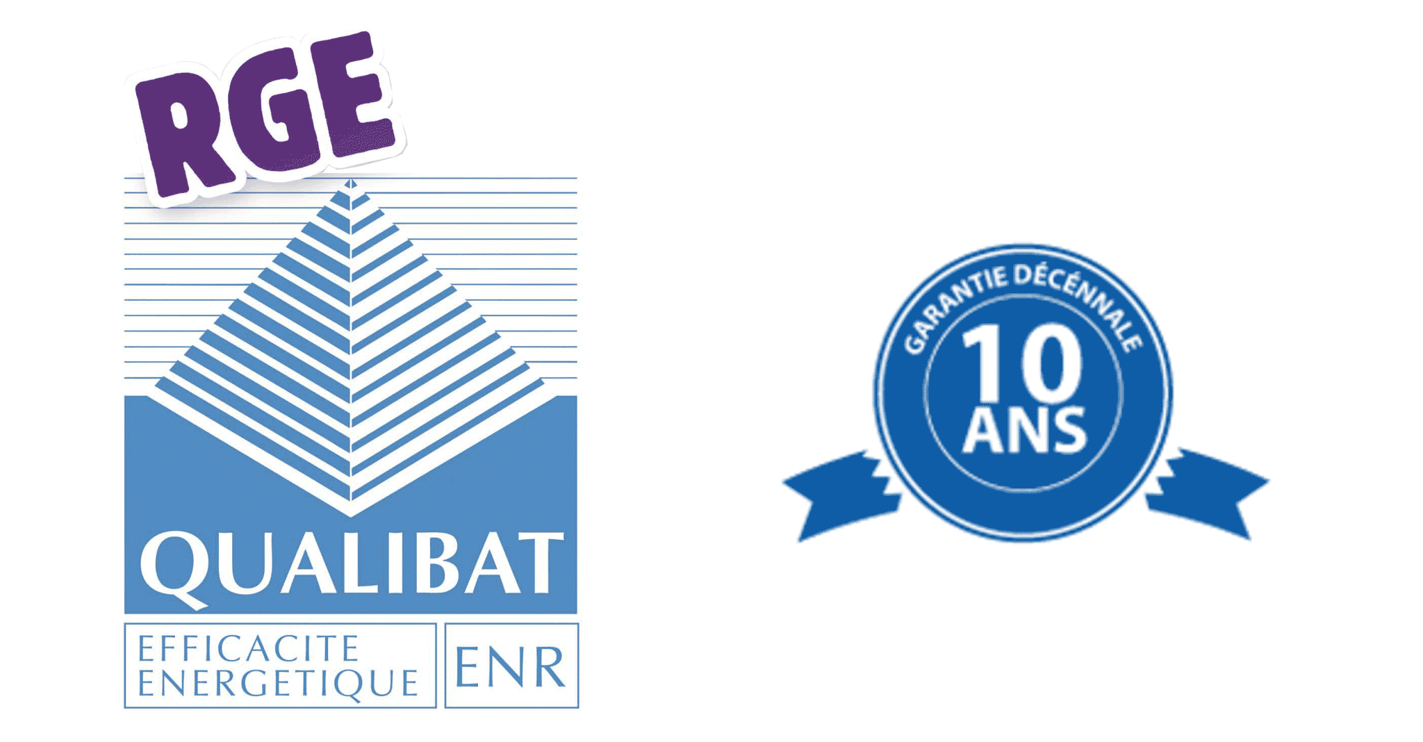 GRAND EST HABITAT certification qualibat RGE