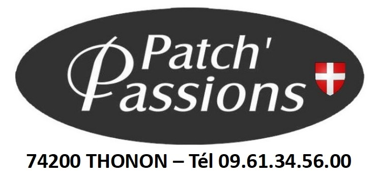 PATCH'PASSIONS