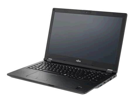 FUJITSU TECHNOLOGY SOLUTIONS LIFEBOOK E459 Black