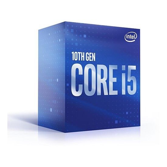 Intel Core i5-10600KF (4.1 GHz / 4.8 GHz)