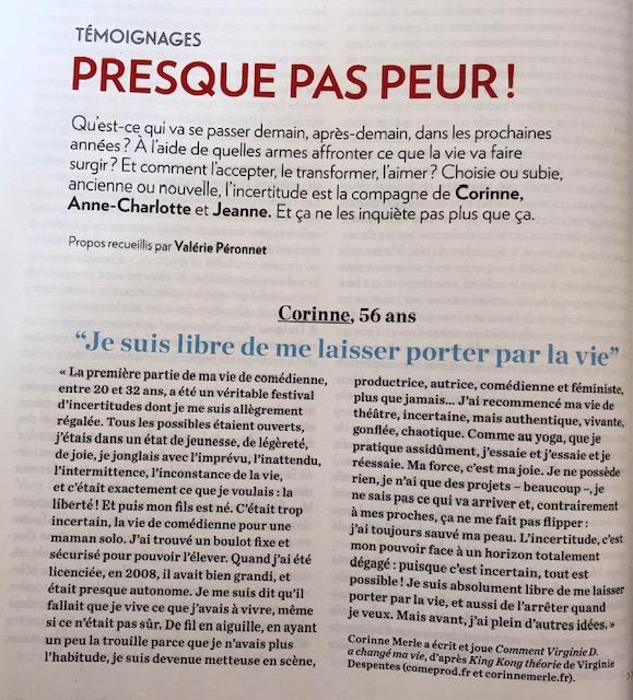 Psychologie Mag Oct 20jpg