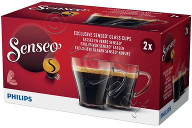 SENSEO 2 TASSES EXCLUSIVES