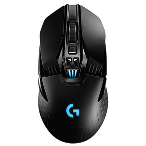 Logitech G903 Lightspeed Hero Wireless Gaming Mouse