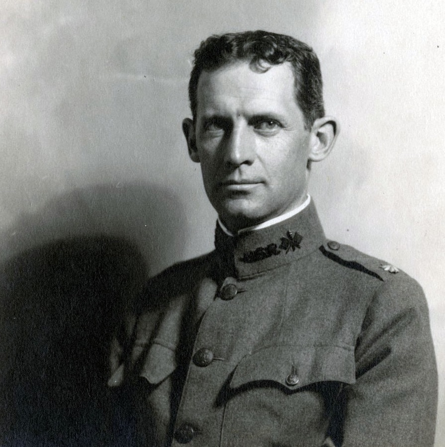 Colonel Raynal C. Bolling.