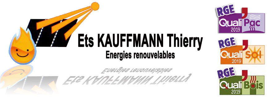 Etablissement Kauffmann Thierry