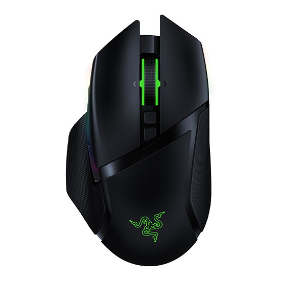 Razer Basilisk Ultimate + Dock de chargement