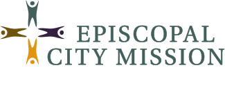 logo of Episcopal City Mission