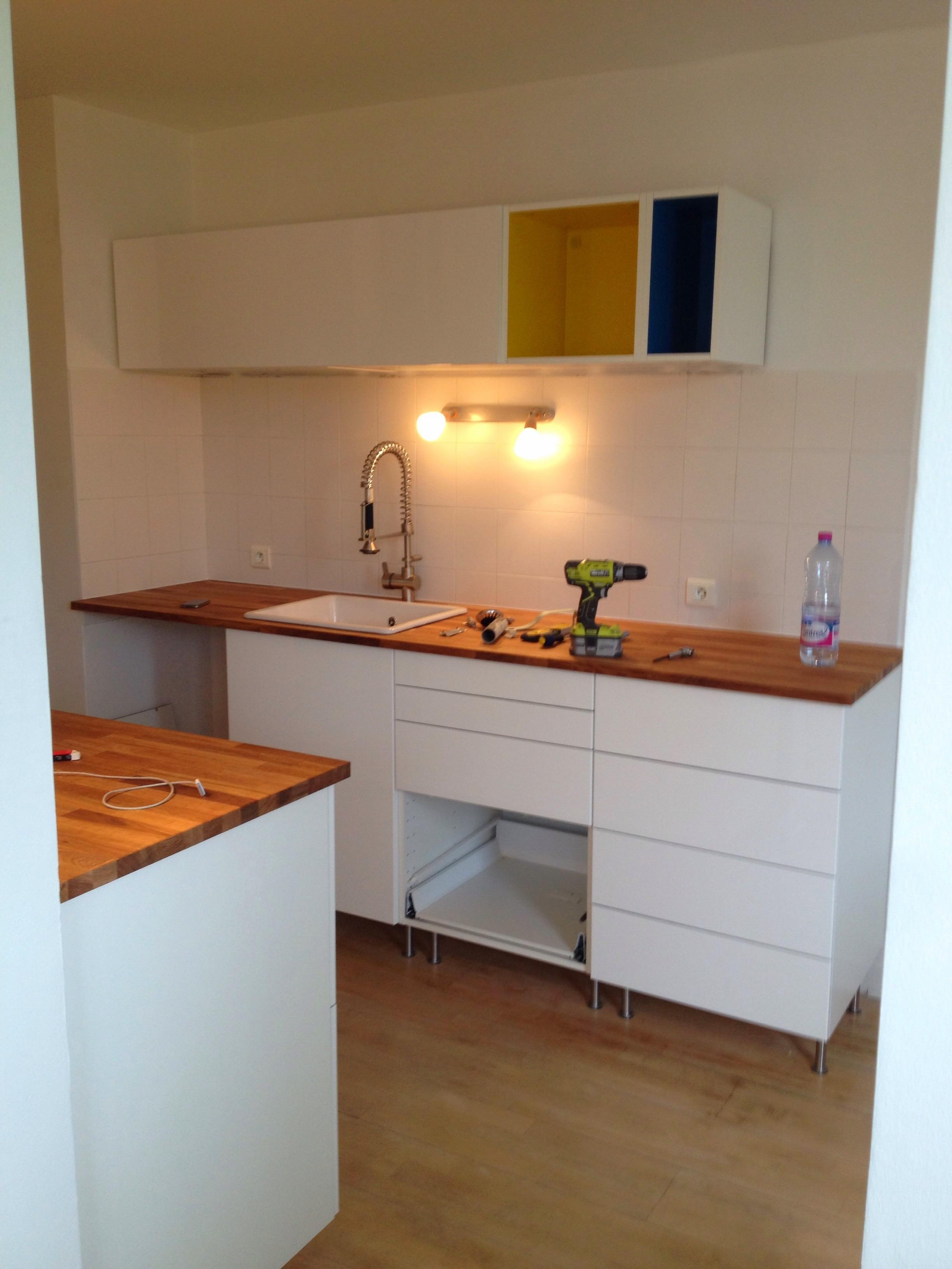 Installateur De Cuisine Ikea Commander Et Faire Installer Sa