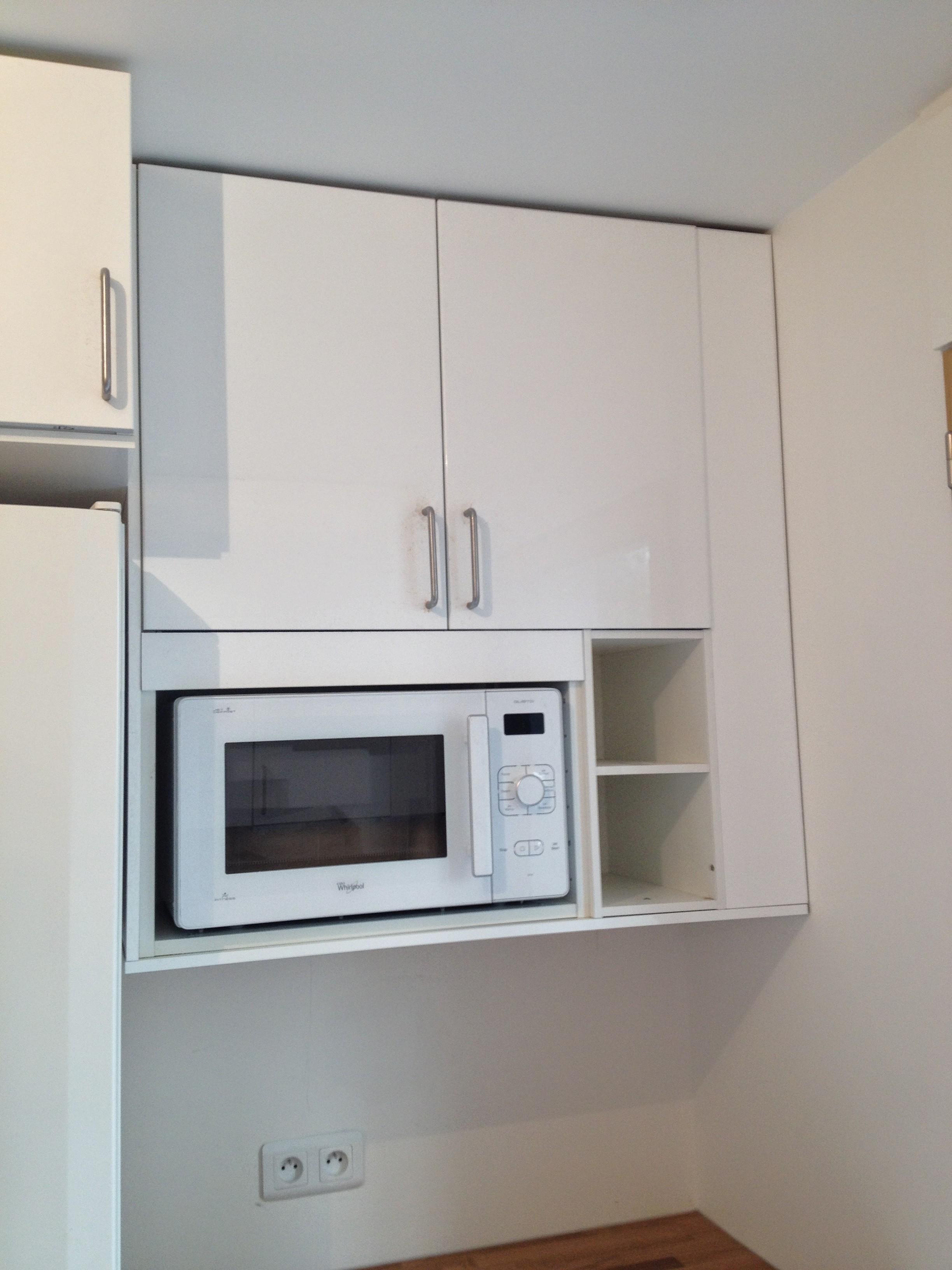 Meuble Micro Onde Ikea installateur de cuisine ikea et autres marques