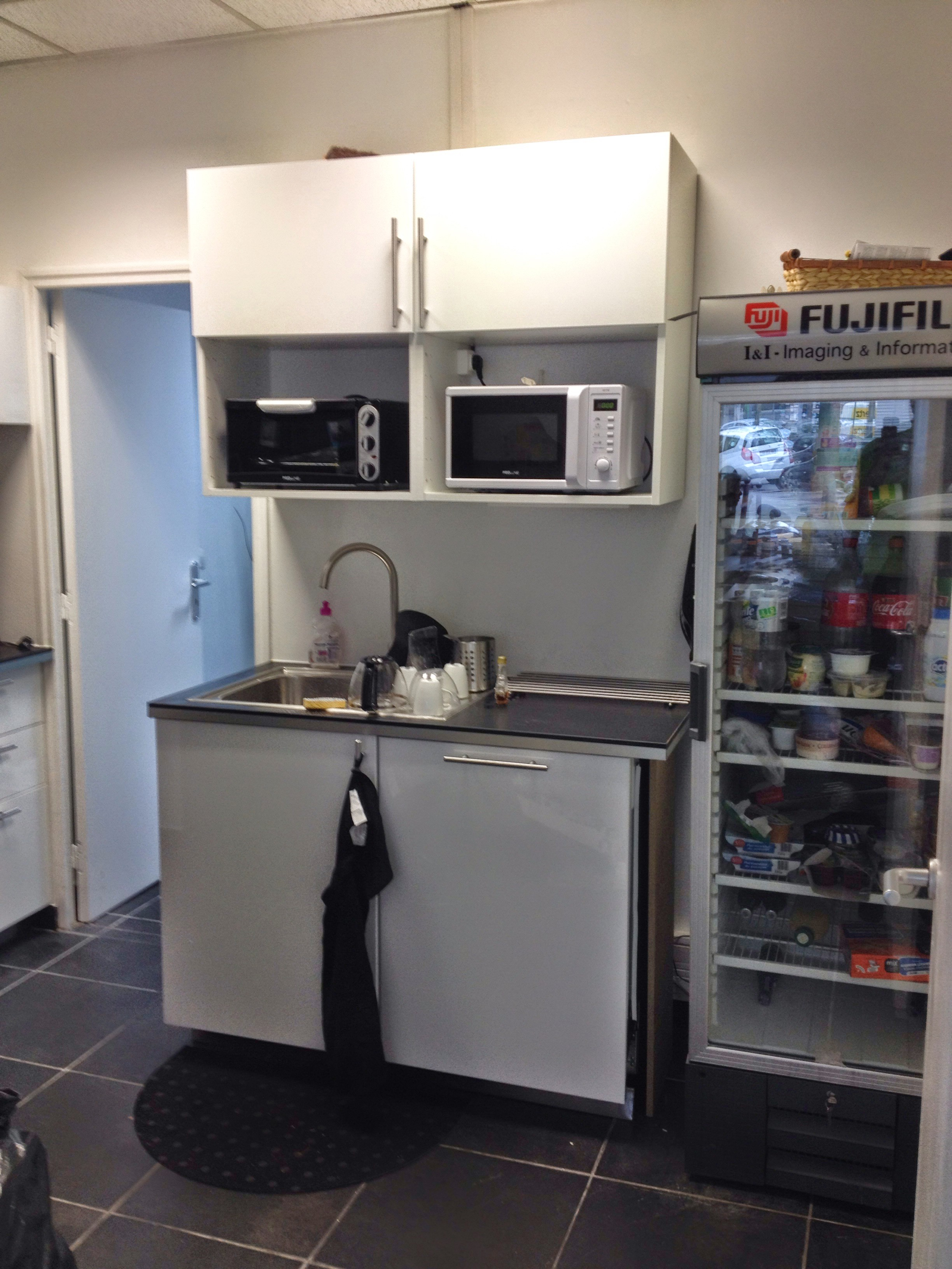 Meuble Micro Onde Ikea cuisine ikea dans des bureaux